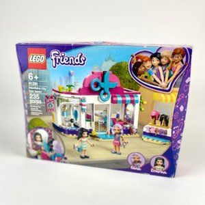 NEW LEGO Friends Heartlake City Hair Salon 41391